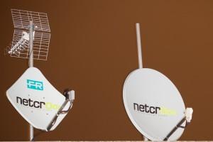 NETCRO antene za kongres