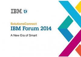 ibm forum 2014