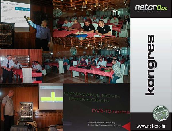 I kongres NETCRO