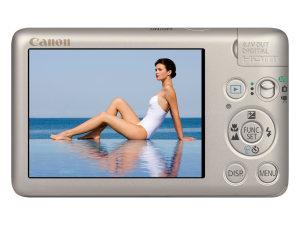 Canon Digital-IXUS-120-IS-S