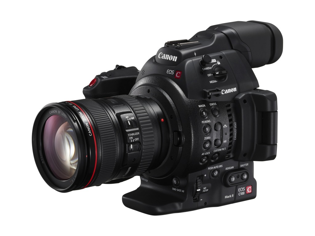 EOS C100 Mark II_1
