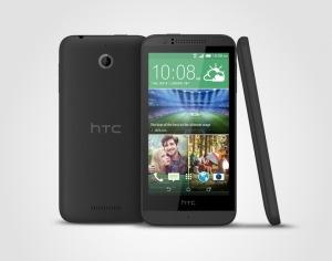 HTC Desire 510_3V_DarkGray