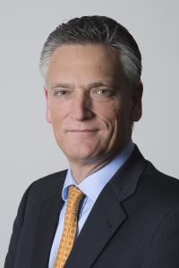 Harry van Dorenmalen