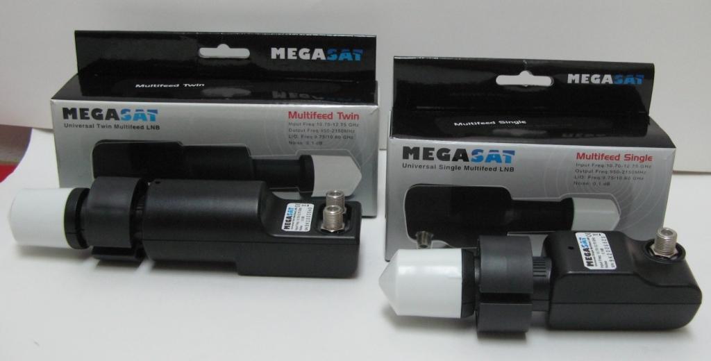 Megasat LNB