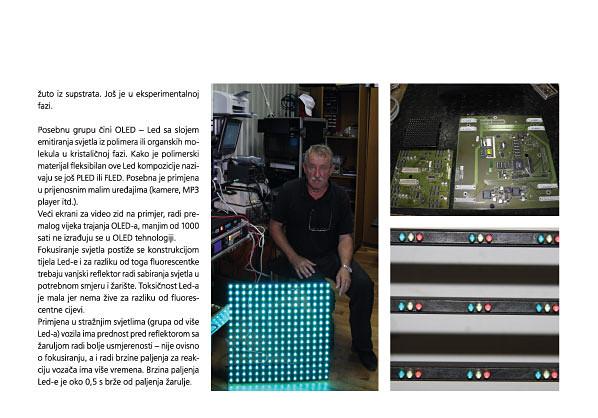 LED tehnologija velikih panela 3