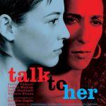 Pričaj s njom