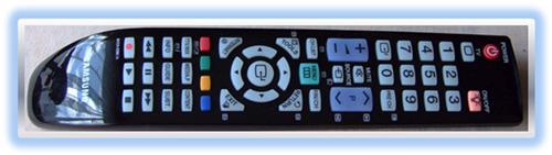 Samsung LE-40B750 daljinac