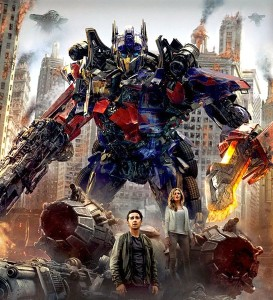 Transformers 3 0