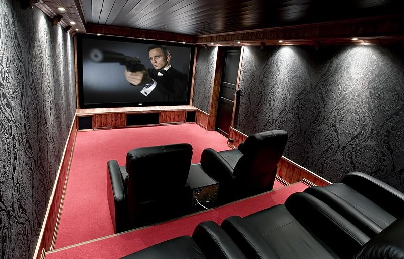 privatno kino
