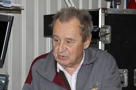 prof.ing. Ralašić Berislav u posjeti firmi ELDRA