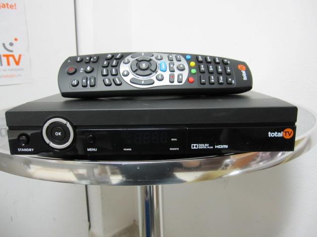 Total HD TV