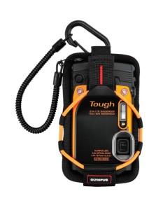 Olympus Tough TG-860-ORGvertical
