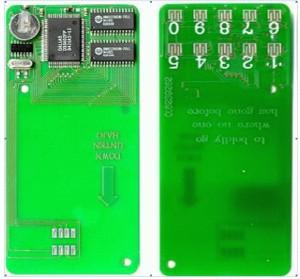 d2mac card