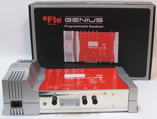 FTE Genius 10