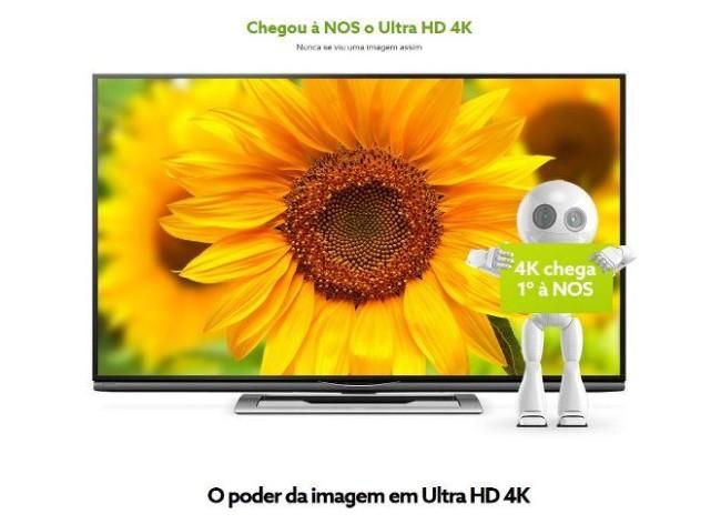 NOS portugal