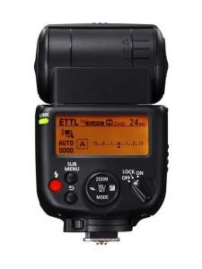 SPEEDLITE 430EX III LCD