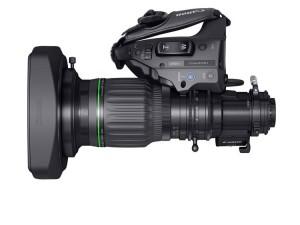 Canon CJ12ex4.3B top