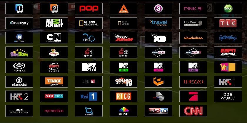 TV programi S