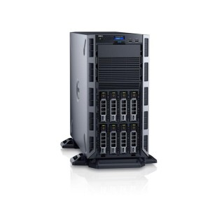 Enterprise - PowerEdge T330 Tower - Angled - FINAL 10.11.15