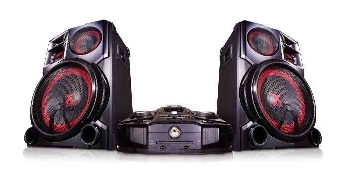 LG X-Boom_CM9960