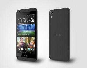 HTC Desire 626_PerLeft_MattDarkGray