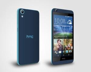 HTC Desire 626_PerRight_BlueLagoon