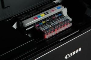 Canon Pixma 100s tinte