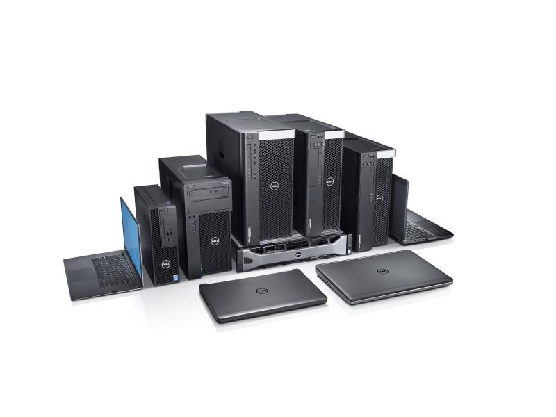 Dell Radne stanice Precision