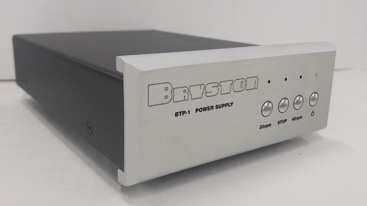 Bryston-BTP-1