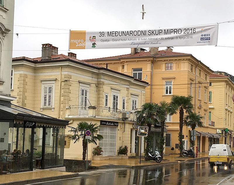 MIPRO 2016
