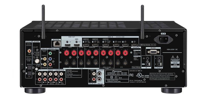 VSX-LX301_back