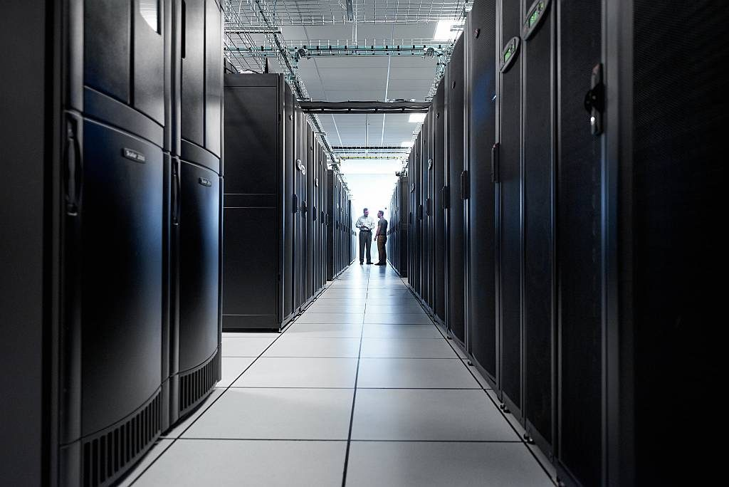 Schneider Electric StruxureWare™ Data Center Operation v8.0