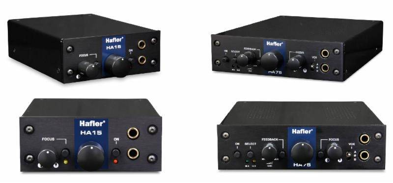 Hafler-Headphone-Amps