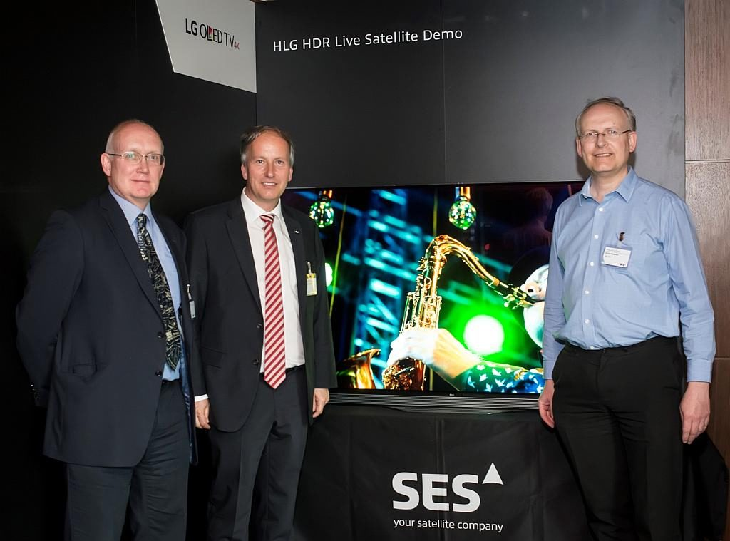 LG_SES INDUSTRY DAY
