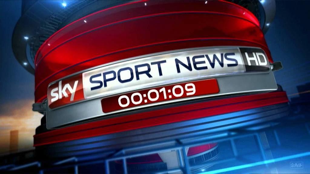 Sky Sports News HD