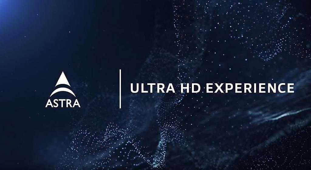 SES Astra UltraHD
