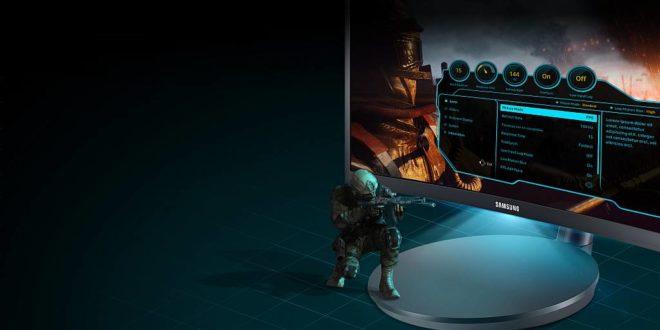 Samsung predstavio nove monitore za igrače, na konferenciji Gamescom 2016