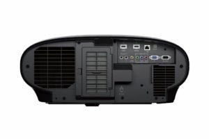 Epson Laser EH-LS10500 back