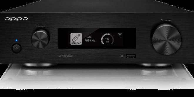 Audiofilski DAC i mrežni streamer