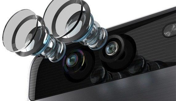Dual kamere-princip rada