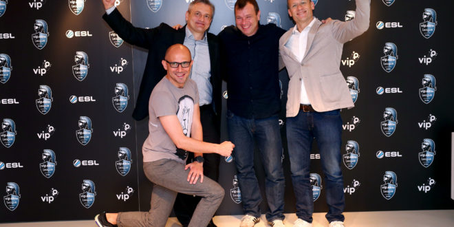 Vipnet i ESL pokreću regionalnu esport ligu