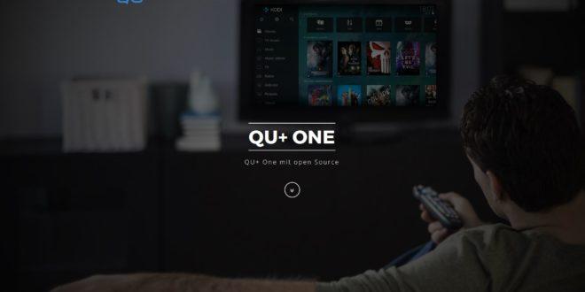 QU+ ONE sa Stalker podrškom