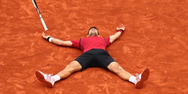 Roland Garros – prijenos uživo na Eurosportu