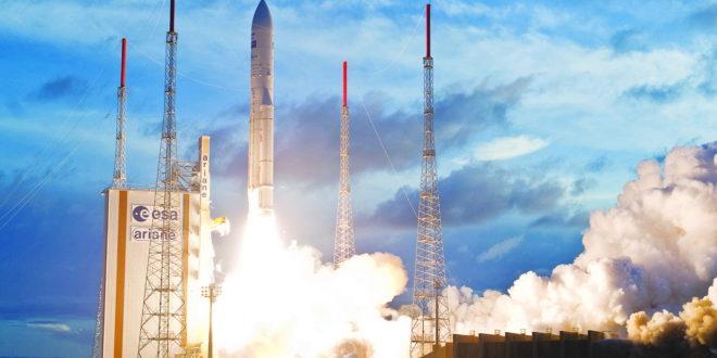 Arianespace spreman za dvostruko lansiranje