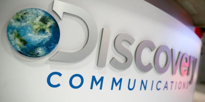 Discovery, TIM olimpijska mobilna usluga