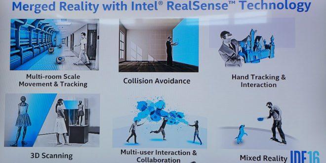 Ericsson: potrošači očekuju da se AR/VR spoji s realnošću