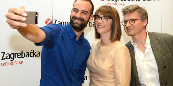 """Zaba omogućila otvaranje računa mobitelom putem """"selfija"""""""