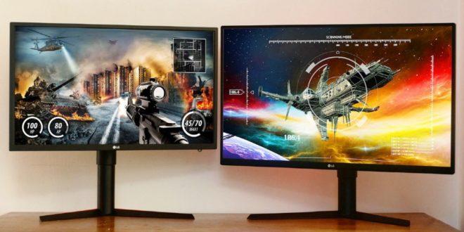 LG će na sajmu IFA u Berlinu predstaviti vrhunske monitore za ultimativni gaming