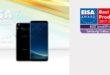 EISA najbolji smartphone 2017-2018 Samsung Galaxy S8/S8+