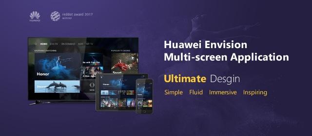 Huawei predviđa video rješenje za MSOs